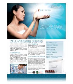 ICON Magazine December 2010(Singapore)