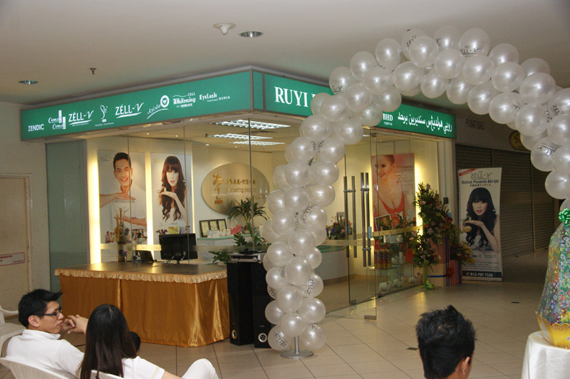 Official Opening of Our 15th Branch