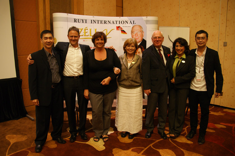 Symposium on Rejuvenation & Anti-Ageing for Health & Wellness Enthusiasts Worldwide
