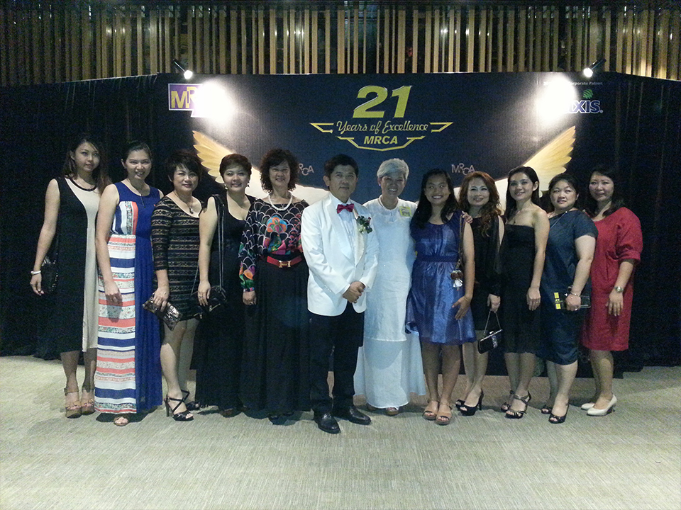 ZÉLL-V Honoured as One of Malaysia's 52 Leading Brands & Retail Chains