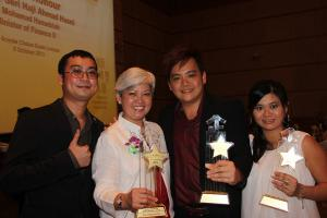 sin chew business excellence 23